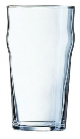 Бокал для пива 0,57 л. d=87, h=152 мм Beer Legend /48/