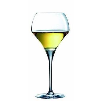 Бокал для вина 370 мл. d=95, h=210 мм Опен ап/6/24/ (E9039)