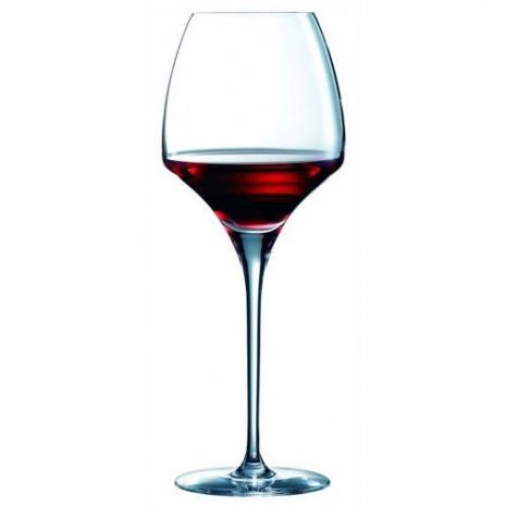 Бокал для вина 400 мл. d=89, h=231 мм Опен ап /4/16/ (D1458)