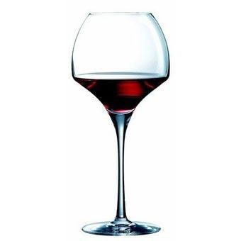 Бокал для вина 470 мл. d=103, h=228 мм Опен ап /4/8/ (E9040)