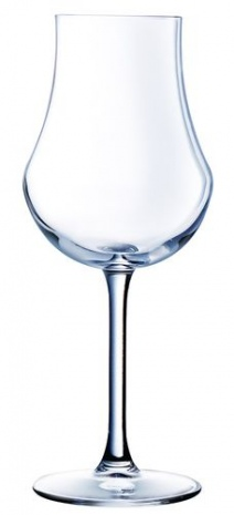 Бокал для вина 160 мл. d=70 мм. h=170 мм. Опен ап Спиритс (E5205) /6/24/