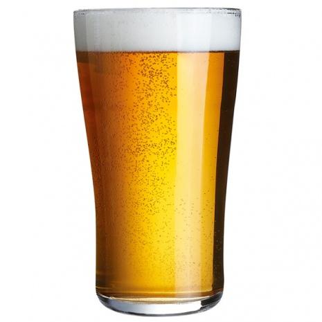 Бокал для пива 0,57 л. d=90, h=160 мм Beer Legend /24/