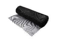 Сетка барная,черная ширина 600мм (продажа рулоном 10м)  P.L.