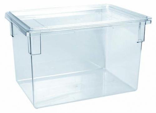 Контейнер для хранения продуктов 8 л (без крышки), поликарбонат