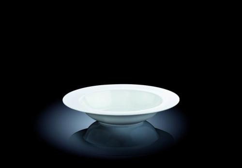 Тарелка d=200 мм. глубокая 325 мл. Wilmax /6/36/