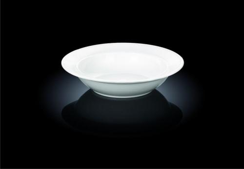 Тарелка d=200 мм. глубокая 380 мл. Wilmax /6/36/