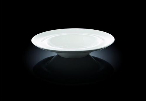 Тарелка d=230 мм. глубокая 300 мл. Wilmax /3/24/