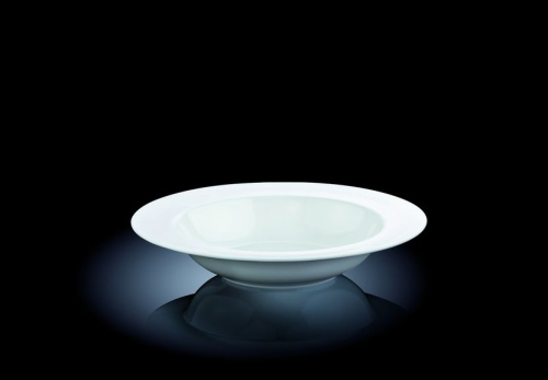 Тарелка d=230 мм. глубокая 450 мл. Wilmax /6/24/