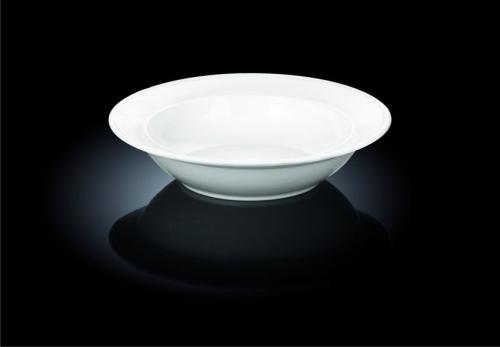 Тарелка d=230 мм. глубокая 585 мл. Wilmax /6/24/