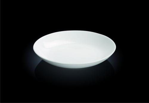 Тарелка d=230 мм. глубокая 800 мл. без полей Wilmax /3/24/