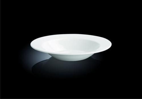 Тарелка d=240 мм. глубокая 480 мл. PRO Wilmax /3/24/