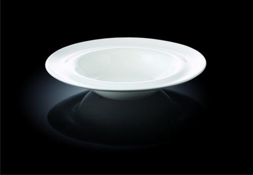 Тарелка d=255 мм. глубокая 400 мл. Wilmax 3/24/