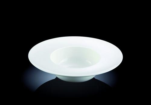 Тарелка d=255 мм. глубокая 600 мл. Wilmax /3/18/
