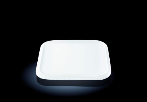 Тарелка квадр. 200*200 мм. Wilmax /6/36/