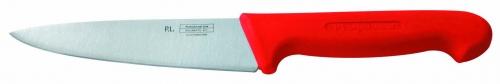 Нож поварской, красный L=16 см