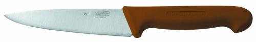 Нож поварской, коричневый L=16 см