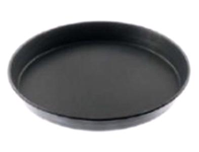 Форма д/пиццы сталь,антипр d=40cм.h=25мм  Россия