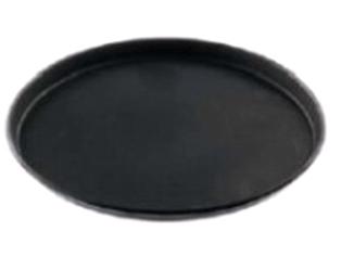 Форма д/пиццы сталь,антипр d=20cм.h=13мм  Россия