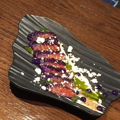 """Блюдо черн.прямоуг.26*17см """"Matsuyama""""  P.L."""