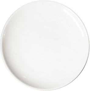 Тарелка круглая без борта Kunst Werk D=25.5см
