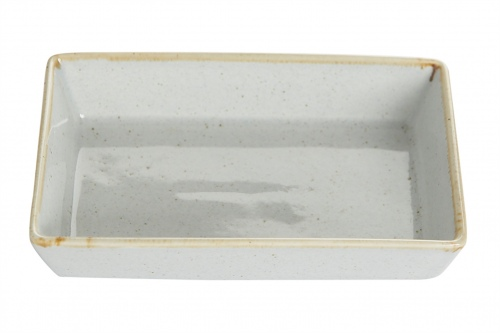 Салатник прямоугольный 130х85 мм, V=200 мл