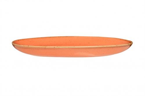 Блюдо овальное 360 * 270 мм