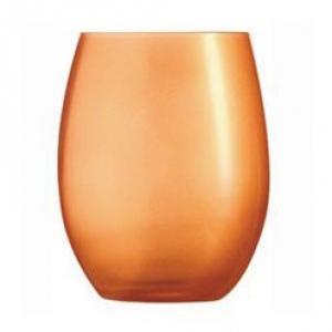 Хайбол 360 мл. d=81, h=102 мм оранжевый (под медь) Примарифик