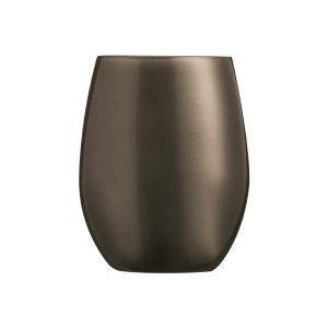 Хайбол 360 мл. d=81, h=102 мм коричневый(шоколадный) Примарифик