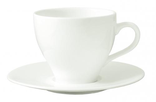 Чайная, кофейная пара «Паула» Kunst Werk V=250мл