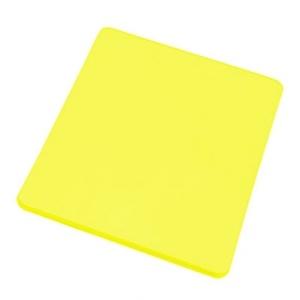 Доска разделочная п/п 45*30*1,2 см желтая MG