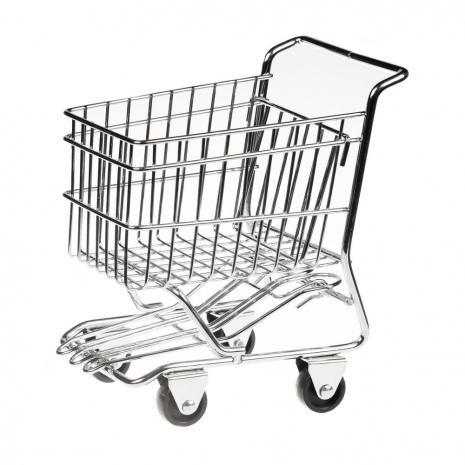 Тележка для подачи «Магазин», 18*14*21 см