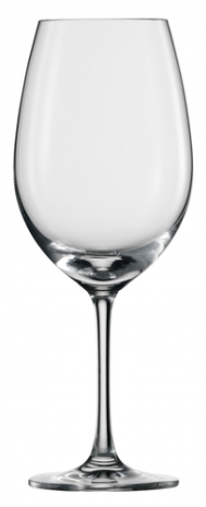 Бокал, для красного вина 506 мл, h 22,2 см, d 8,5 см, Ivento
