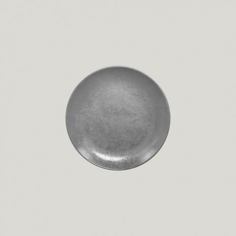 Тарелка круглая 18 см, серия SHALE